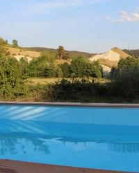 chambre d'hote le puy en velay avec piscine